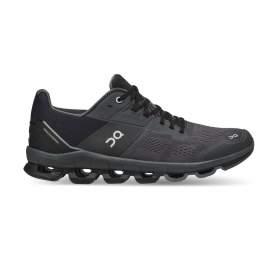 Pantofi alergare On Cloudace Black Eclipse