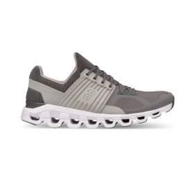 Pantofi alergare On Cloudswift Rock Slate