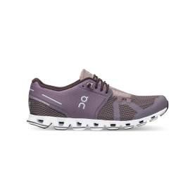 Pantofi alergare dama On Shark/Pebble