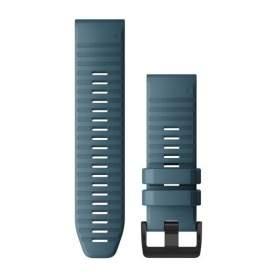 Curea Garmin Quickfit 26 Silicon lakeside blue