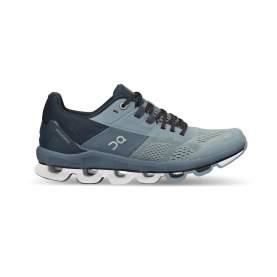 Pantofi alergare dama On Cloudace Wash Navy