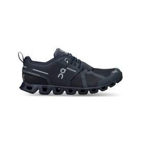 Pantofi alergare dama On Cloud Waterproof Navy