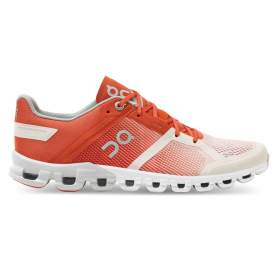 Pantofi alergare On Cloudflow dama rust rose