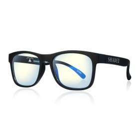 Ochelari Blue Control - Shadez - Black, 3-7ani