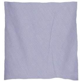 Saculet cu samburi de cires 23x26cm - Iobio - Fine Stripe Blue