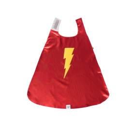 Costum super erou Turific -  Red Flames