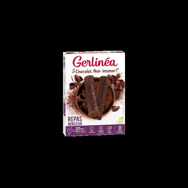 GERLINEA BATOANE CIOCOLATA NEAGRA, 372 g