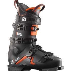 Clapari Ski Salomon S/Max 100 Barbati