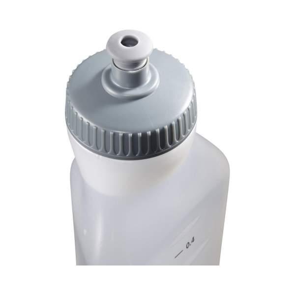 Salomon Recipient Hidratare Alergare Unisex 3D BOTTLE 600ml NS Alb