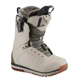 Boots Snowboard Salomon Kiana Femei
