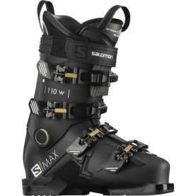 Clapari Ski S/MAX 110 W Femei