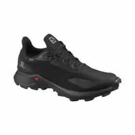 Pantofi Alergare Barbati ALPHACROSS BLAST GTX Negru