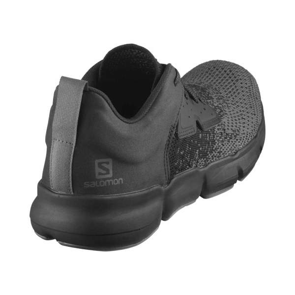 Pantofi Alergare Barbati Predict SOC Negru