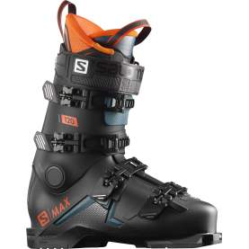 Clapari Ski Salomon S/Max 120 Barbati