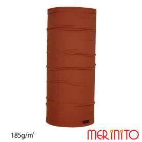 Neck Tube Merinito 185g lana merinos