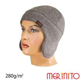Caciula Merinito Soft Fleece 100% lana merinos