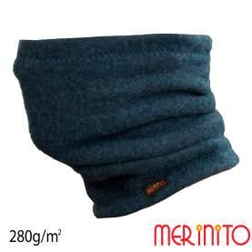 Neck Tube Merinito Soft Fleece 100% lana merinos